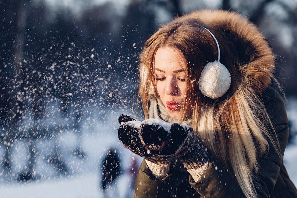 Tips de estilo para el invierno