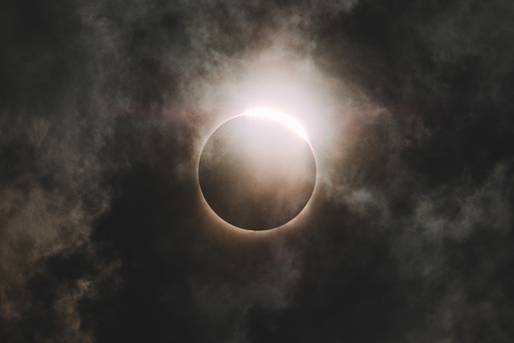 Cómo nos afectan los eclipses