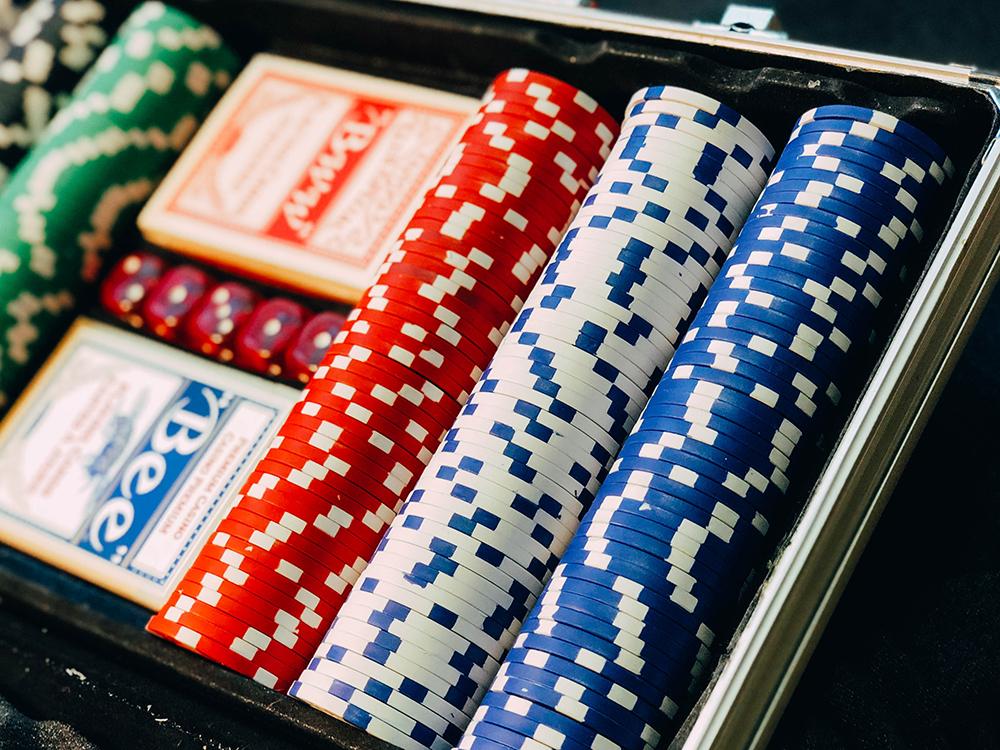 ¡Gana en grande! Tips para apostar