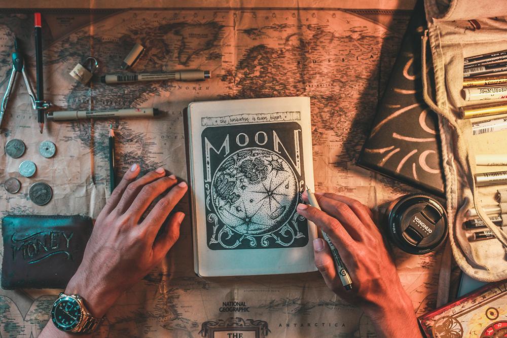 Cómo atraer suerte con brujería