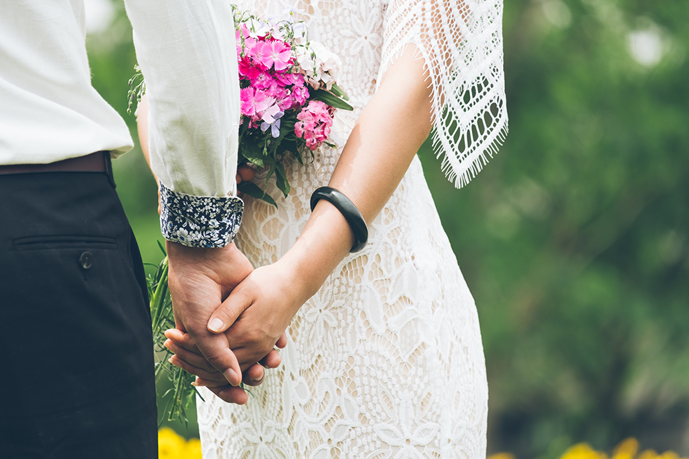 Planea tu boda con al ayuda de la astrología