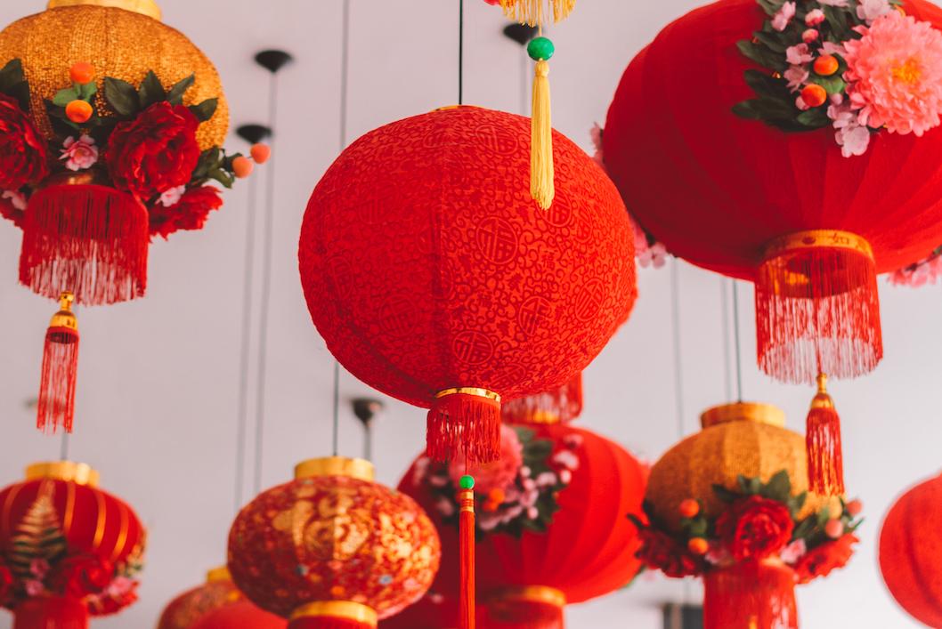 Año nuevo chino 2019—El año del cerdo de tierra llega para traerte prosperidad