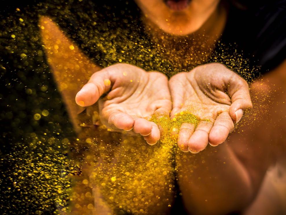Transforma tu vida al programarla con magia positiva