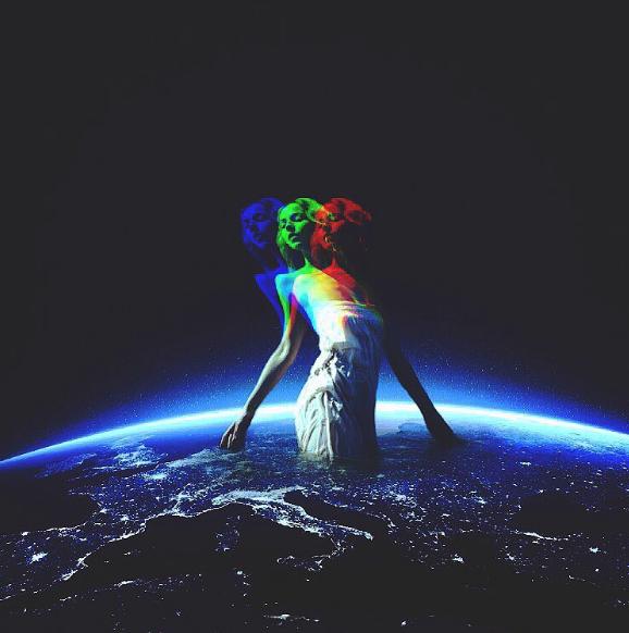 Venus entra a Acuario para traernos feminidad libre