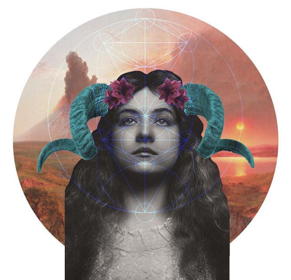 Cuando Mercurio entra a Aries, el concepto de amor propio se vuelve radical