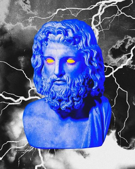 Cuando Neptuno retrocede en Piscis, las fantasías toman un descanso