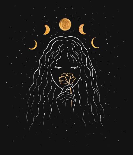 Luna llena en Capricornio: Es hora de tomar responsabilidad por tus emociones