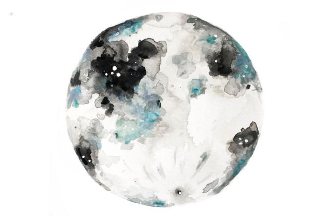 La luna llena en Tauro está aquí para alquimizar tu vida
