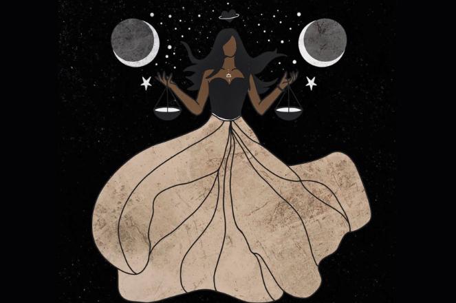 Libra de la astrología clásica a la moderna