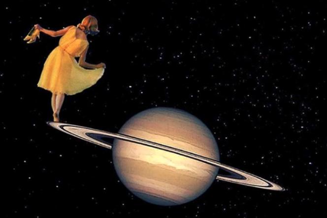 Poniendo los pies en la tierra—Saturno en la carta natal