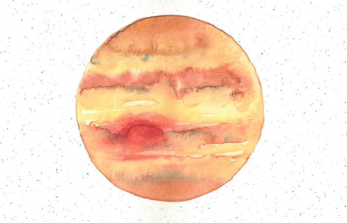 El gran benefactor—Júpiter en los signos zodiacales
