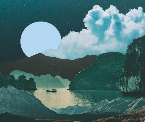 Luna llena de diciembre—Es tiempo de hablar para sanar