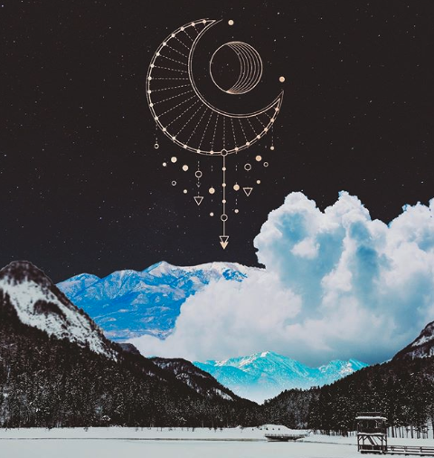 Astrología de febrero: Venus en Aries y Mercurio retrógrado en Piscis