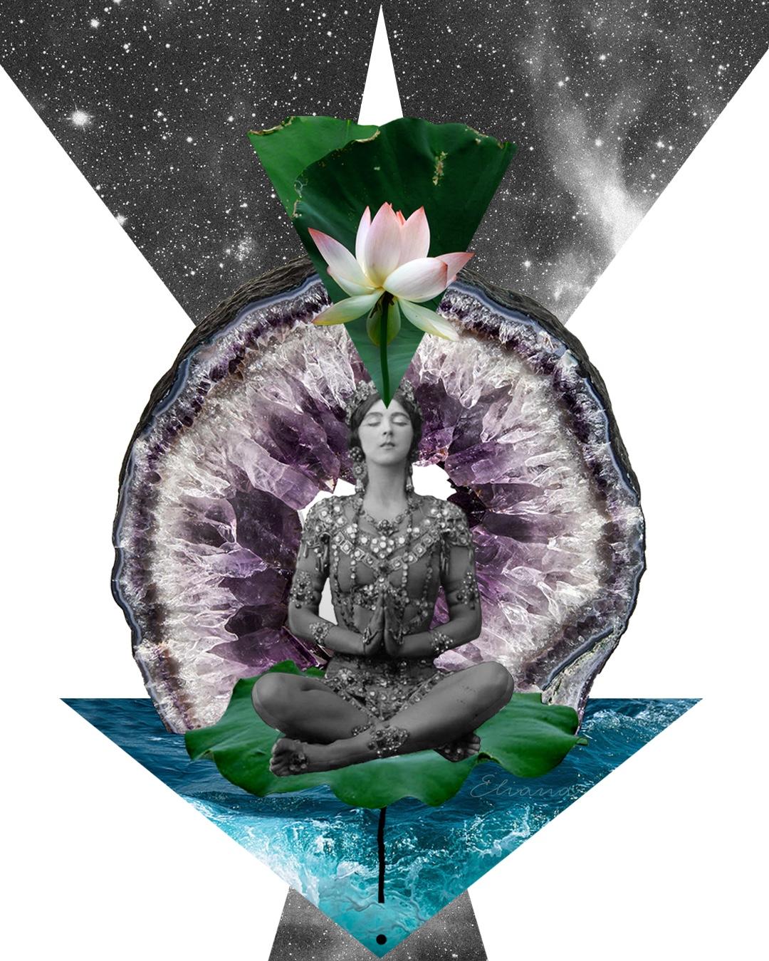 La luna nueva en Aries te brinda una oportunidad única para sanar tu alma