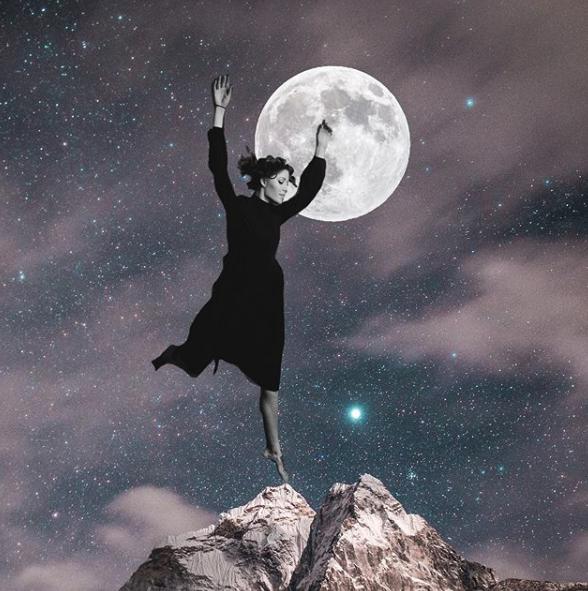 Tu horóscopo para la super luna llena en Virgo