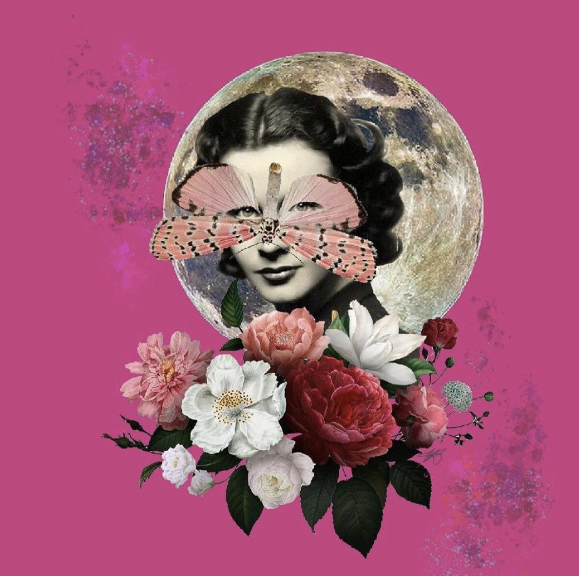 La super luna llena en Libra aumenta tu curiosidad