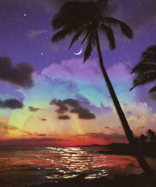 La luna nueva de mayo es el soplo de aire fresco que has estado esperando