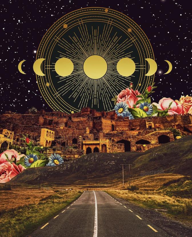 Tu horóscopo para el eclipse solar del solsticio de verano