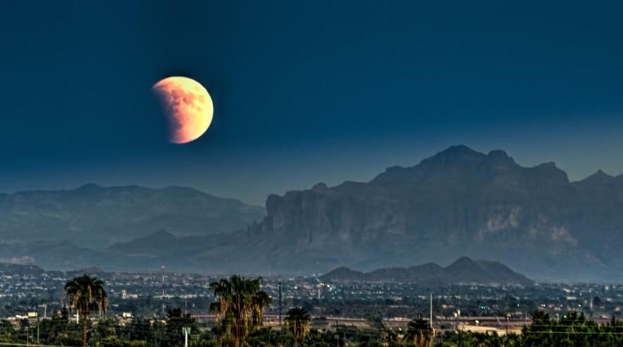 Tu horóscopo para el último eclipse del año