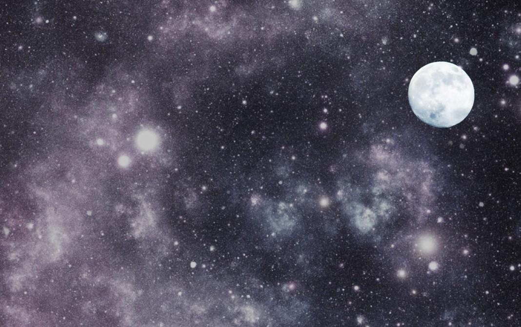 Canaliza tu espíritu altruista durante la luna llena en Acuario