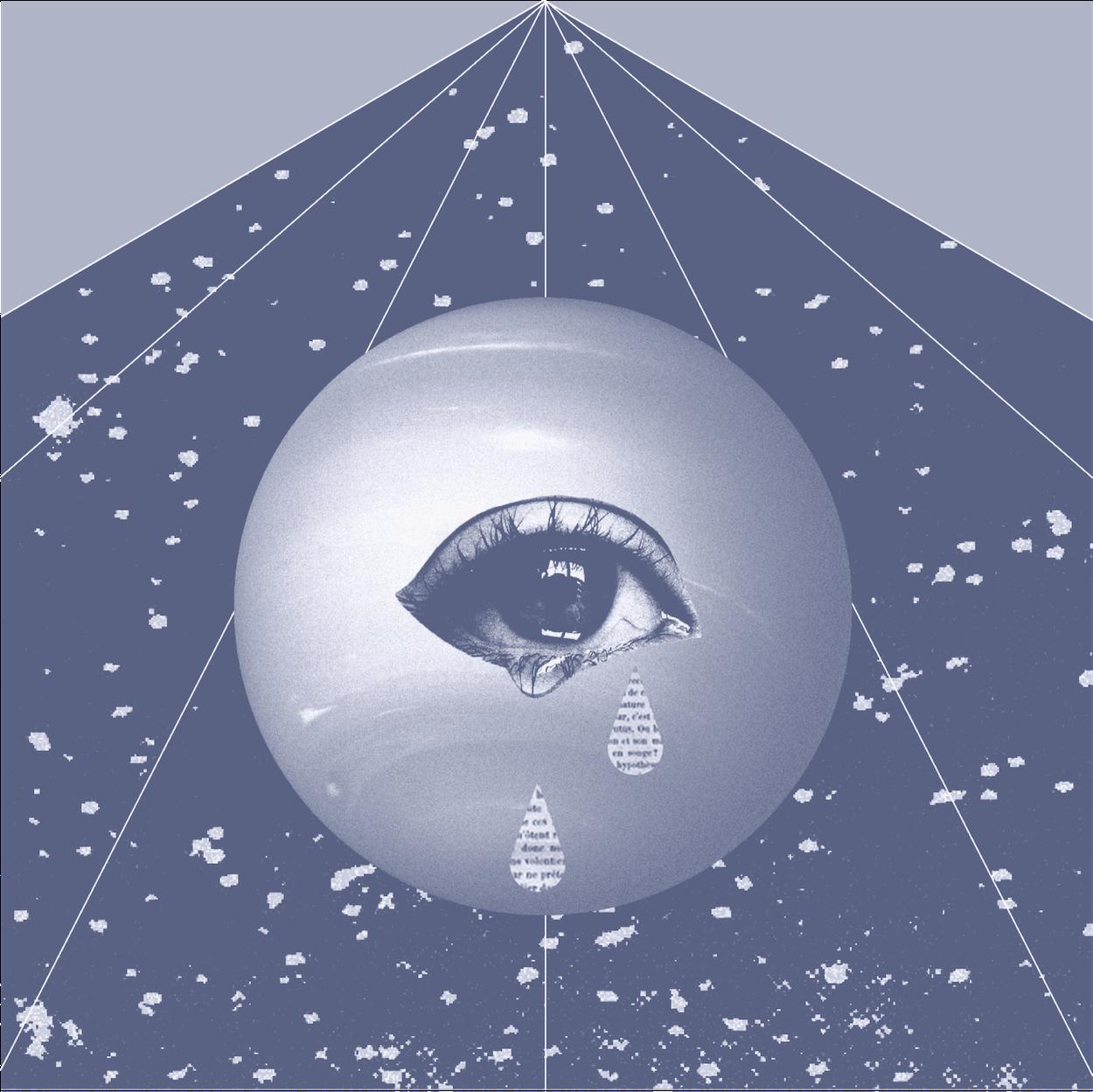 La luna nueva en Piscis te conecta con el universo