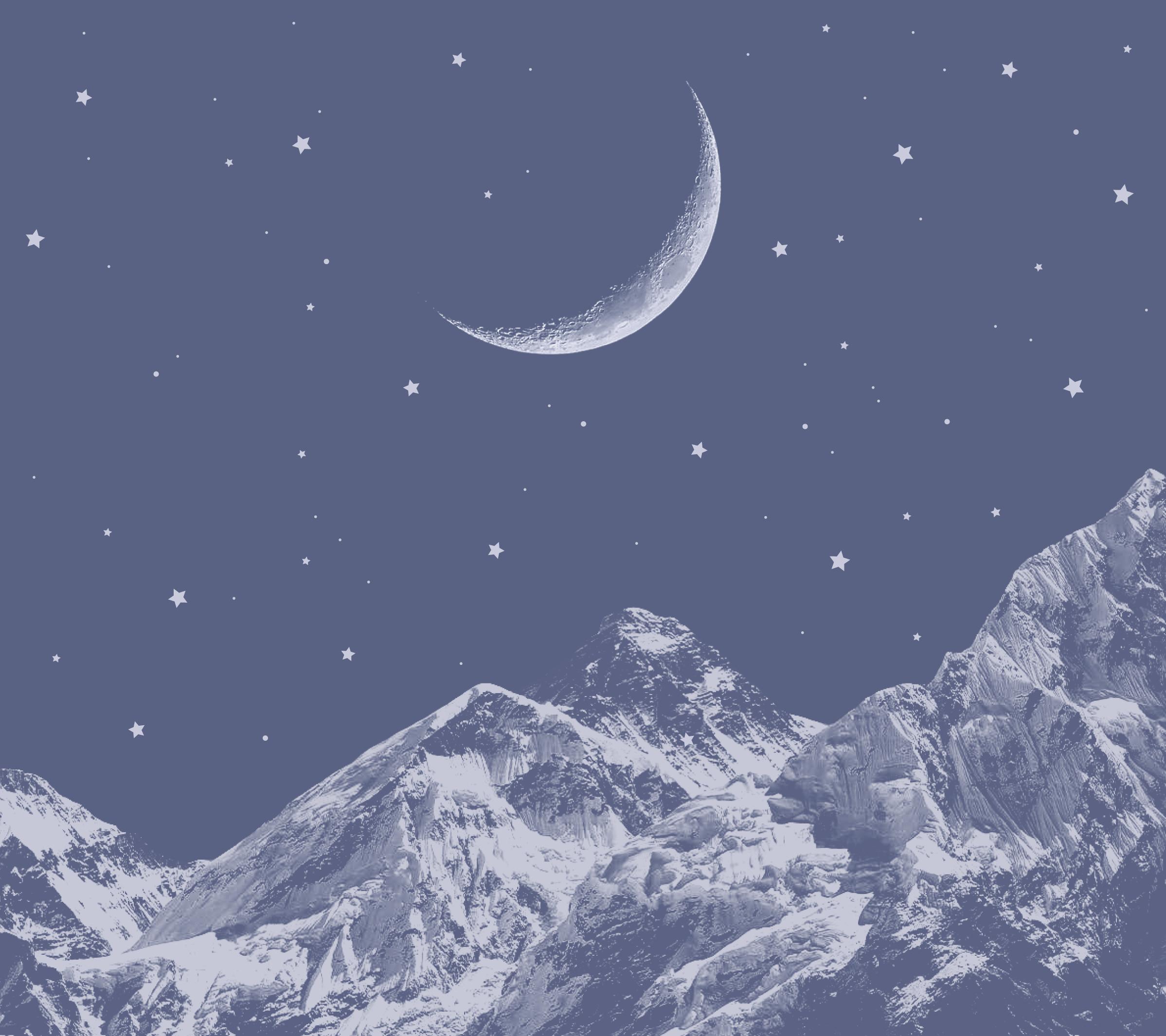 La luna nueva en Aries es el momento perfecto para ponerte a ti primero