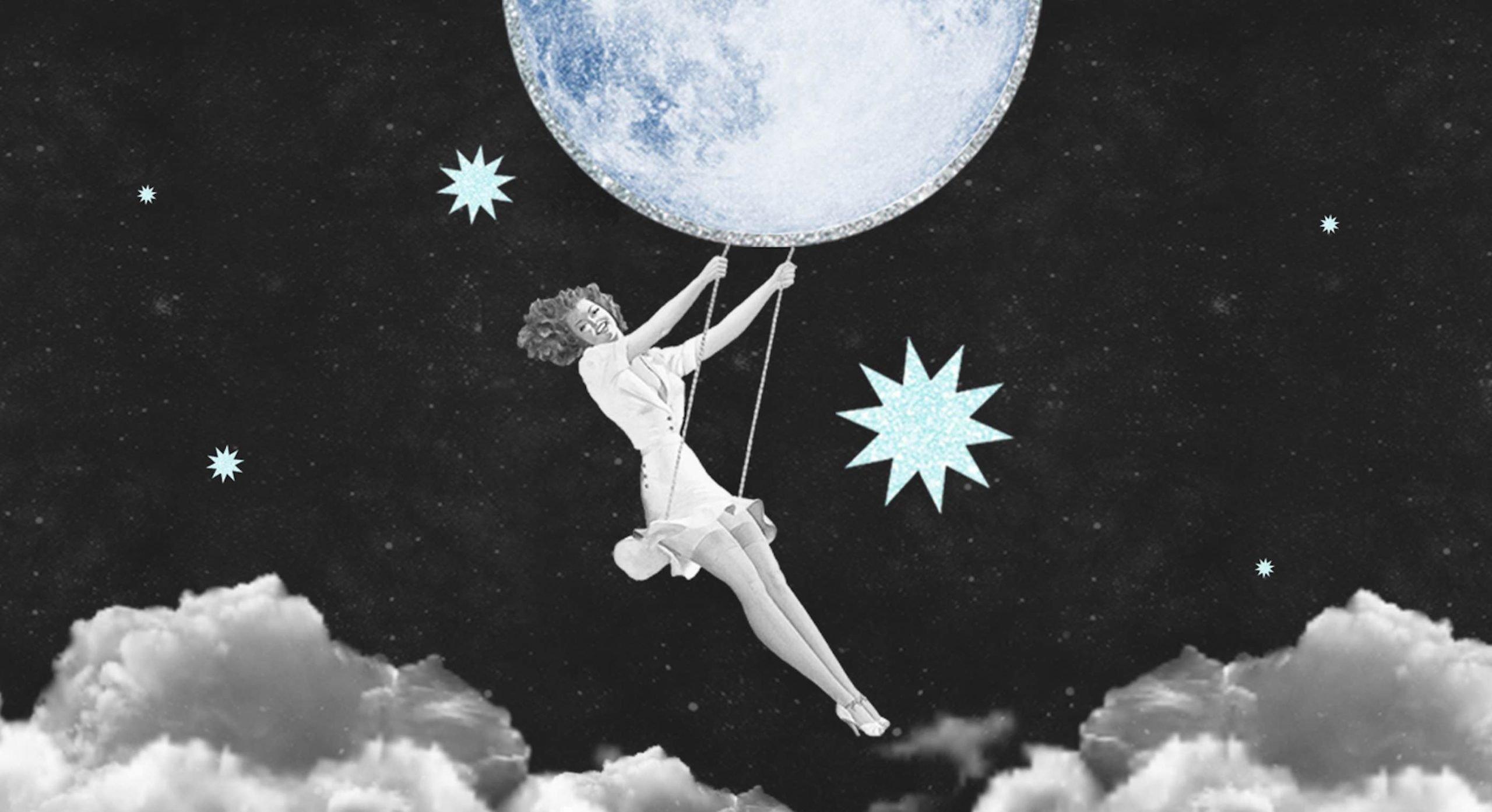La luna llena en Acuario te trae gratas sorpresas