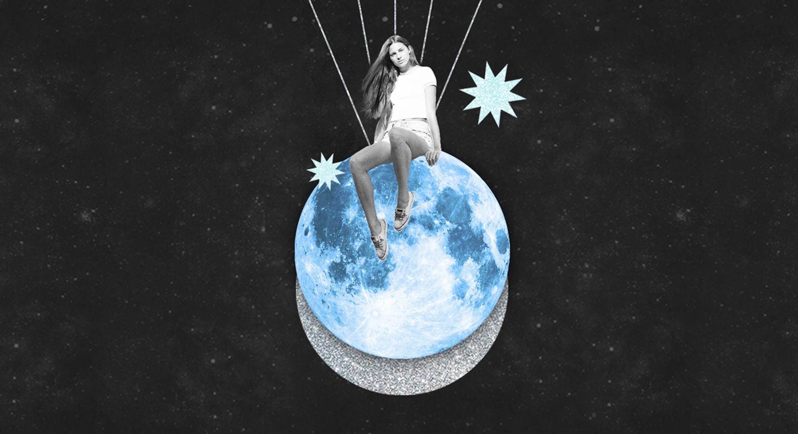 Luna llena en Pisces: es hora de cortar con el pasado!